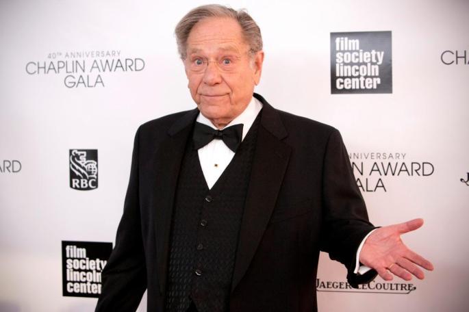 Fallece el actor George Segal