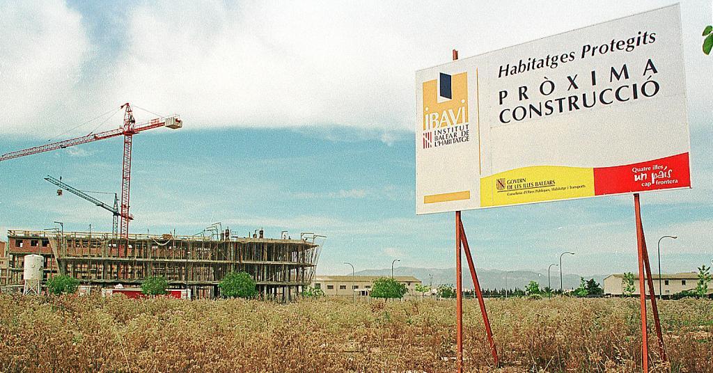 El ibavi custodia 30 millones en fianzas por contratos for Alquiler vivienda sevilla particulares