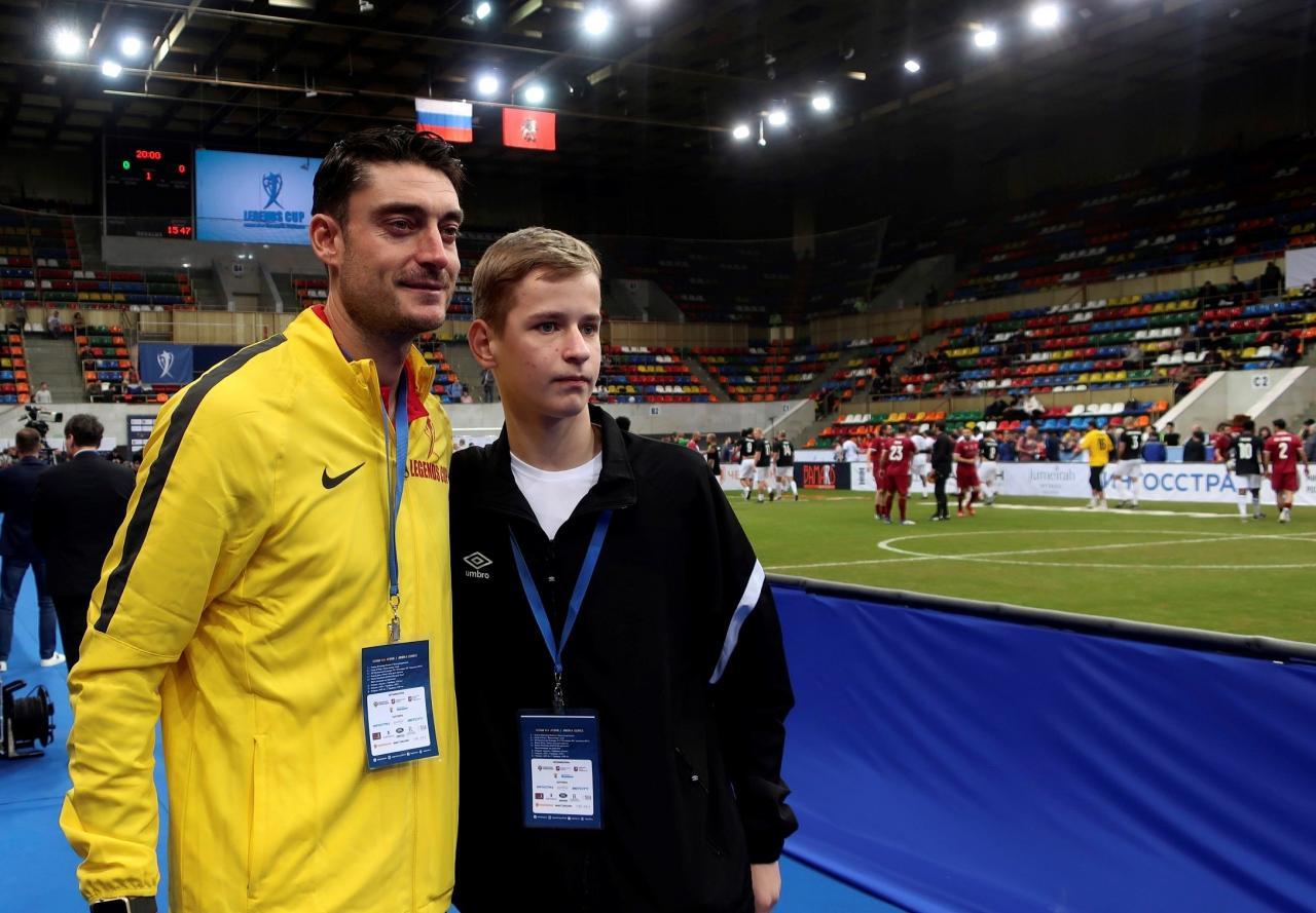 El fútbol español echa raíces en Siberia