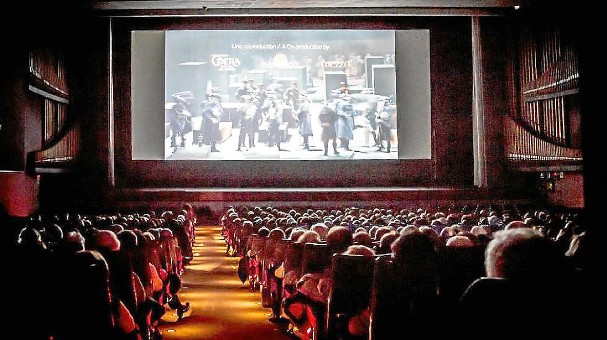 Cine español: Política y coproducciones en el cine español