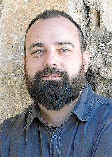 PALMA. LITERATURA. DIA MUNDIAL DE LA POESIA. Pau Vadell .