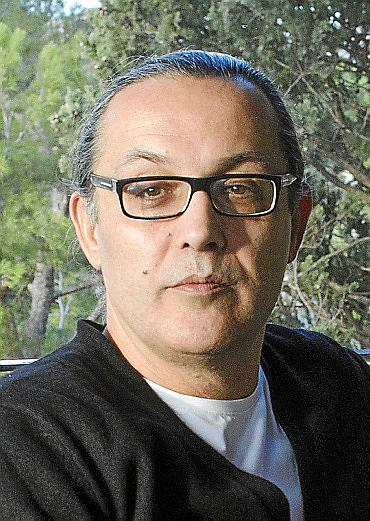 BARCELONA. LITERATURA. Sebastià Perelló presentará en Palma su nueva novela.