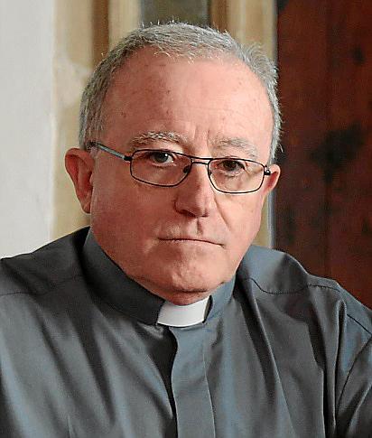 El Bisbat presentó ayer la nueva organización de la Iglesia de Mallorca