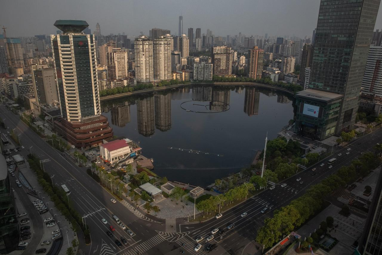 Wuhan, the epicenter of the coronavirus outbreak, will lift the lockdown on 08 April