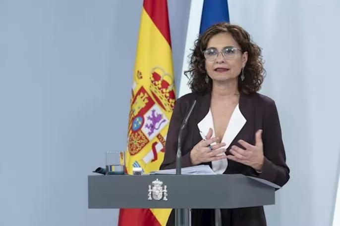 Montero afirma que España va de avanzadilla con medidas innovadoras que copiarán otros países
