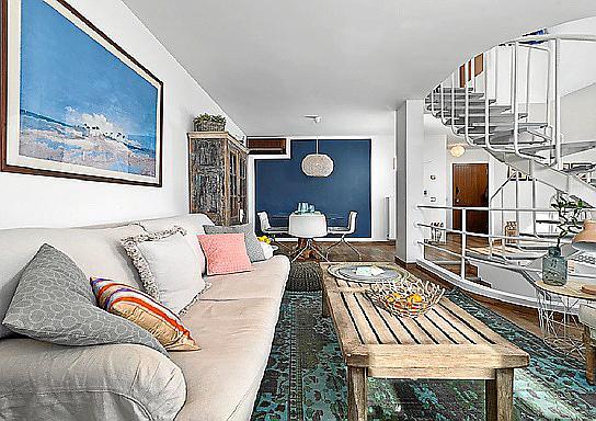 El apartamento perfecto