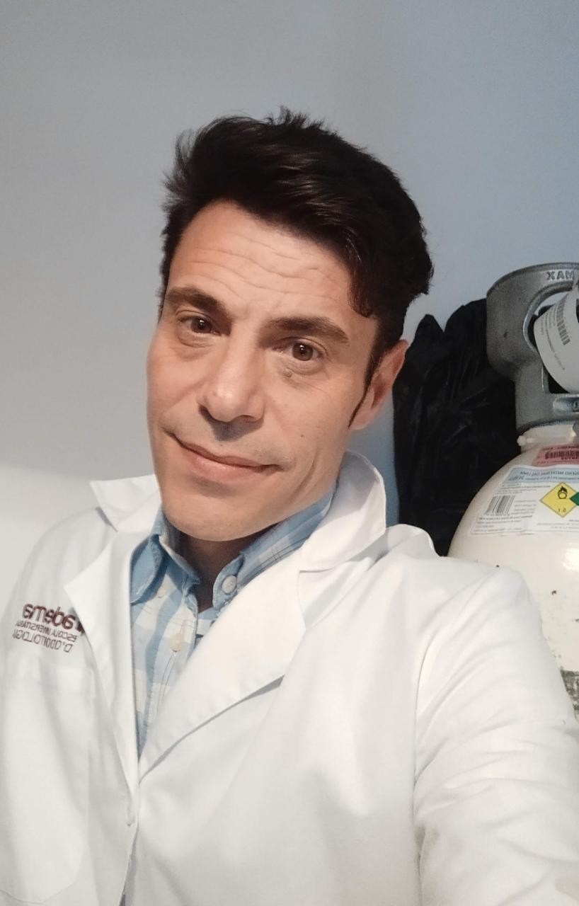 Álvaro Vargas