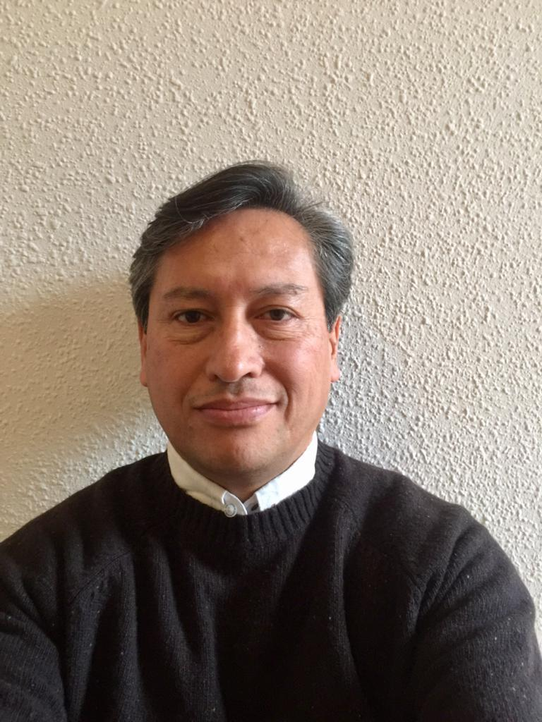 Rodrigo Sandoval Ballesteros