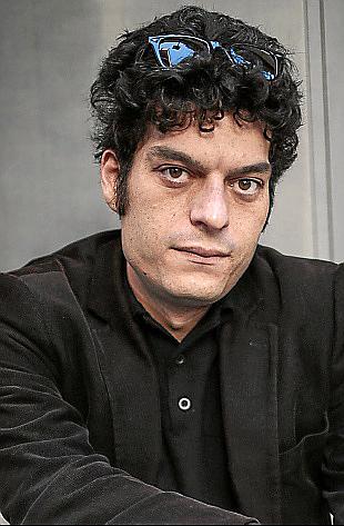 PALMA - Emili Sánchez Rubio (Palma, 1983) se licenció en Historia del Arte (UIB, 2004) y es poeta.
