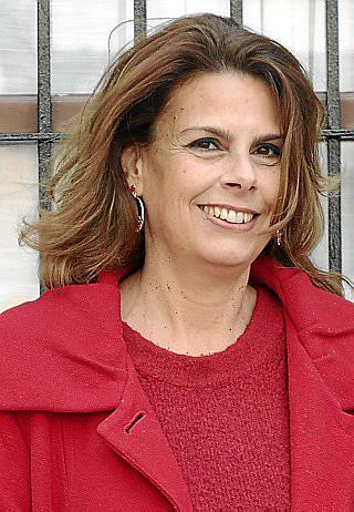PALMA - ESCRITORES - Helena Tur , la gran apuesta de la editorial Plaza & Janés para 2020.