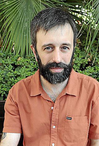 PALMA - JOSEP MARIA NADAL SUAU , ENSAYISTA Y CRITICO.