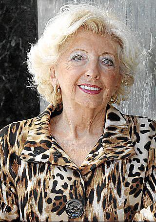 PALMA - ROSA MARIA COLOM , ESCRITORA
