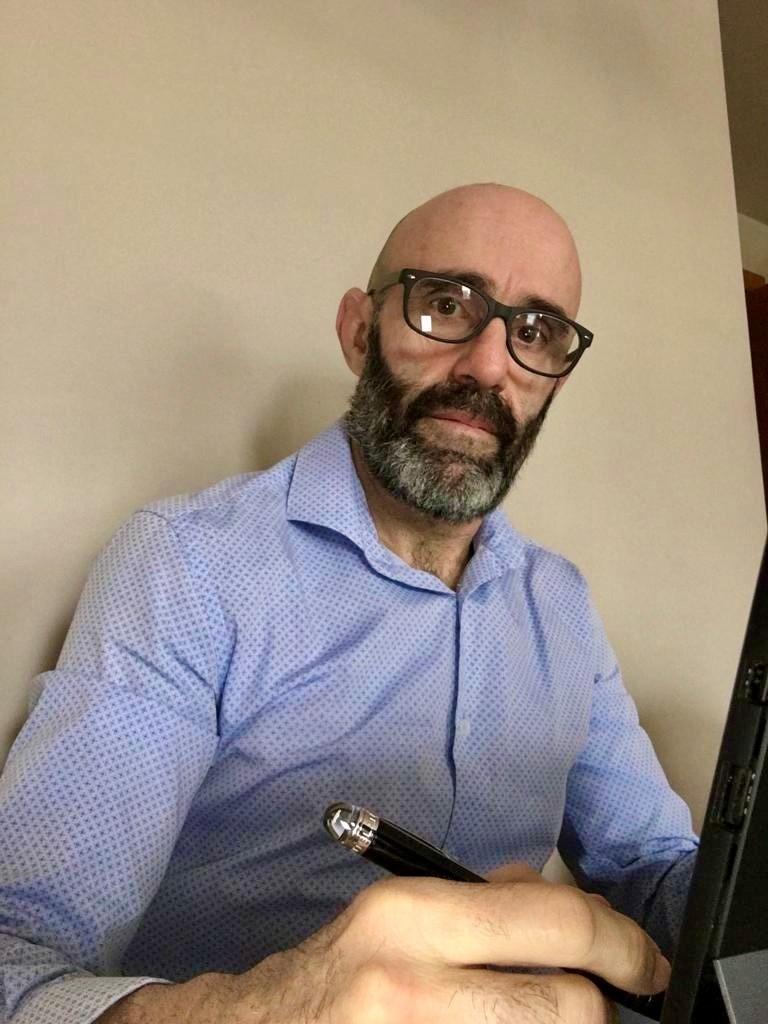 Santiago Garau - Abogados Luna-Garau