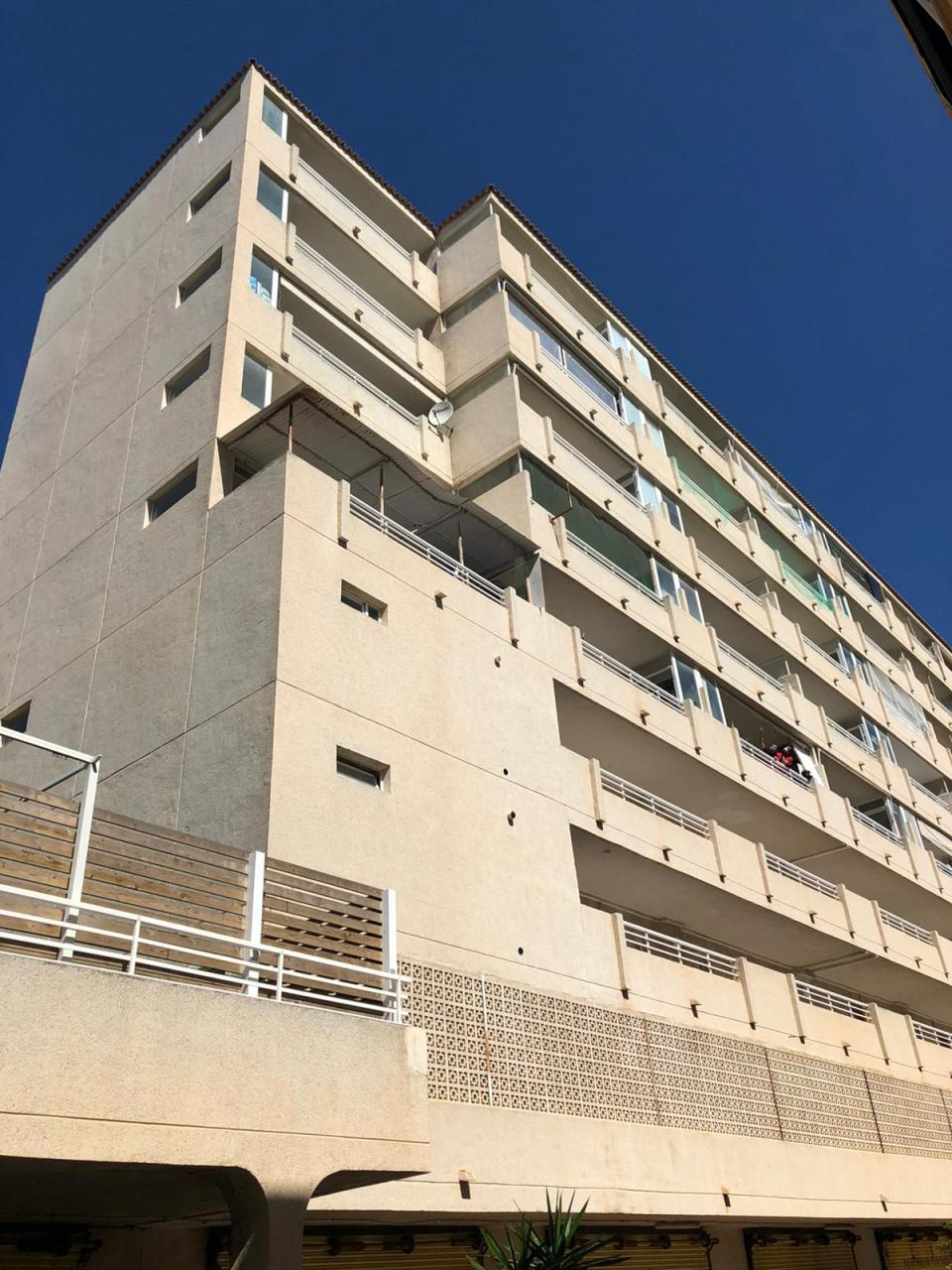 Edificio en Magaluf