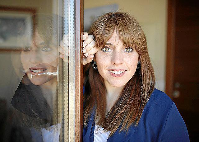 PALMA DOCUMENTALES. Victòria Morell dirige la serie documental ¿La Paca , la matriarca de la droga¿,