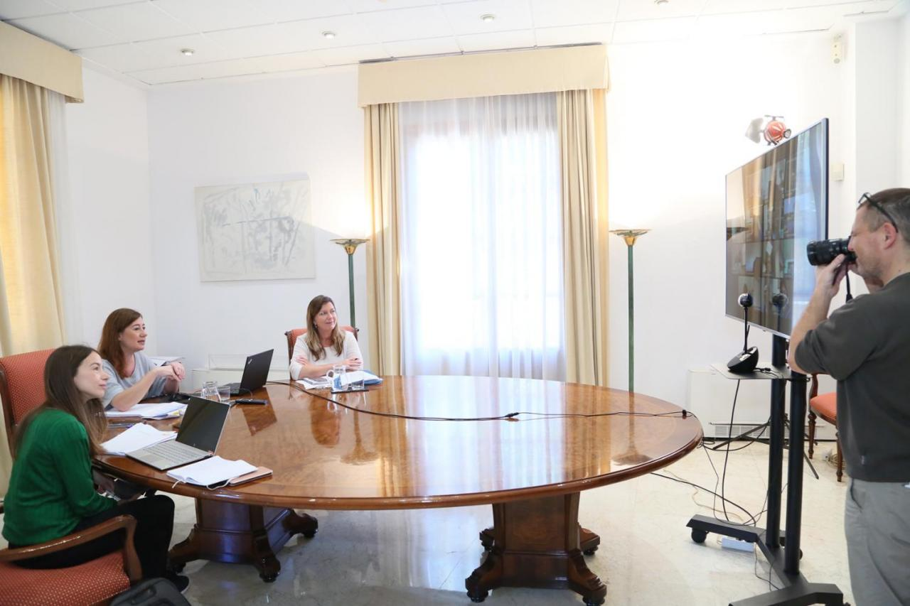 El Govern pedirá que Menorca e Ibiza entren en fase 1 desde el 4 de mayo