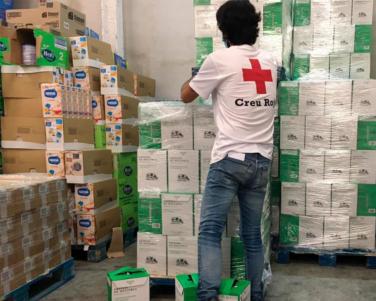 Creu Roja Balears