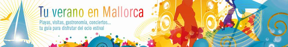 Tu verano en Mallorca
