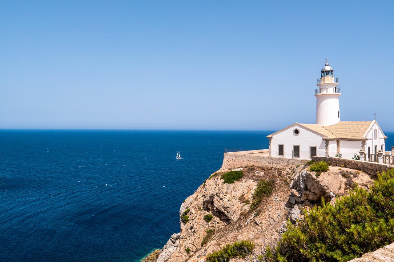 Turismo En Mallorca Lugares Que Visitar En Vacaciones