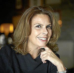 Helena Tur, profesora de Secundaria en el IES Emili Darder
