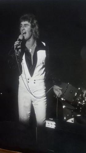 Jos era un cantante muy conocido en la zona de Magaluf