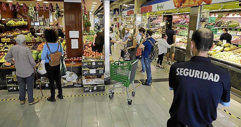 palma cronicas urbanas mercado olivar gibson foto morey