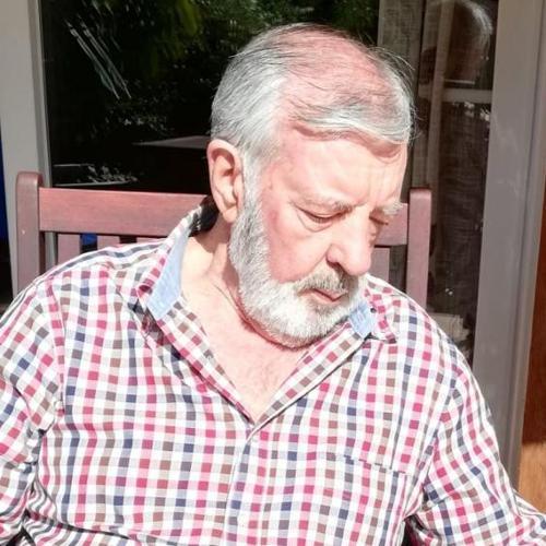 Abel Jesús Ruiz Cillero