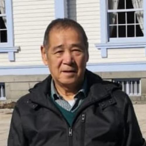 Yasuo Kamei