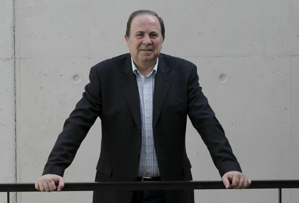 José María Rodríguez dimite como delegado de Gobierno