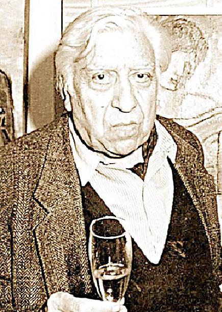 PALMA. MANUEL PICO, EX COLABORADOR DE ULTIAM HORA, FALLECIDO.