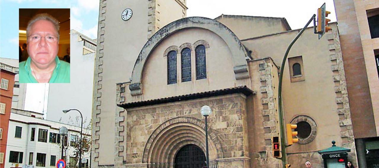 El Obispado de Mallorca aparta a un religioso investigado por un delito de abusos sexuales