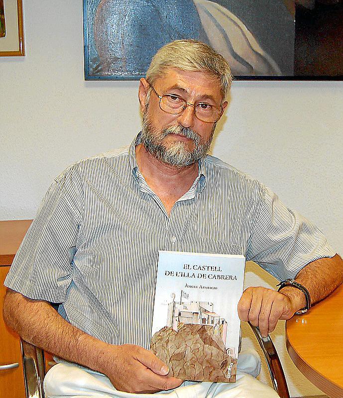 Una investigación reconstruye, por primera vez, toda la historia del castillo de Cabrera