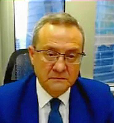 Bernardo Cabot