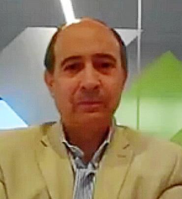 José Ramón Díez Guijarro
