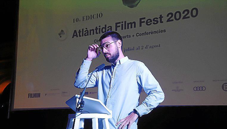 atlantida film festFOTO : BOTA