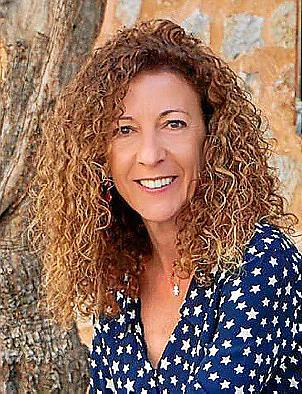 ALARO. POLITICA MUNICIPAL. Aina Munar , del PSOE.