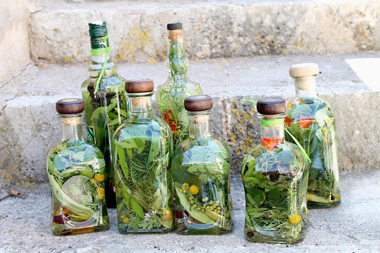 'Herbes' de Mallorca