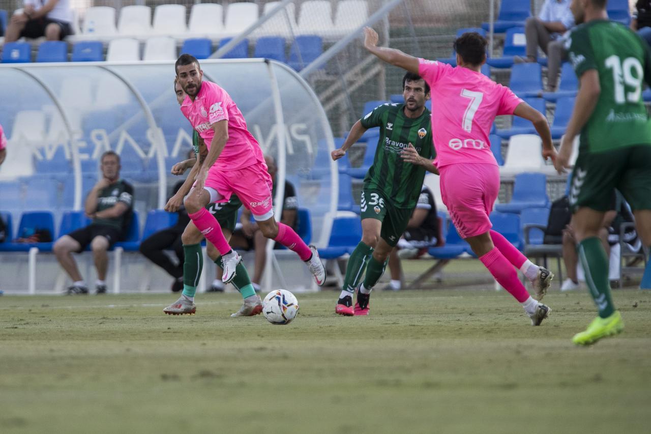Real Mallorca vs Castellon