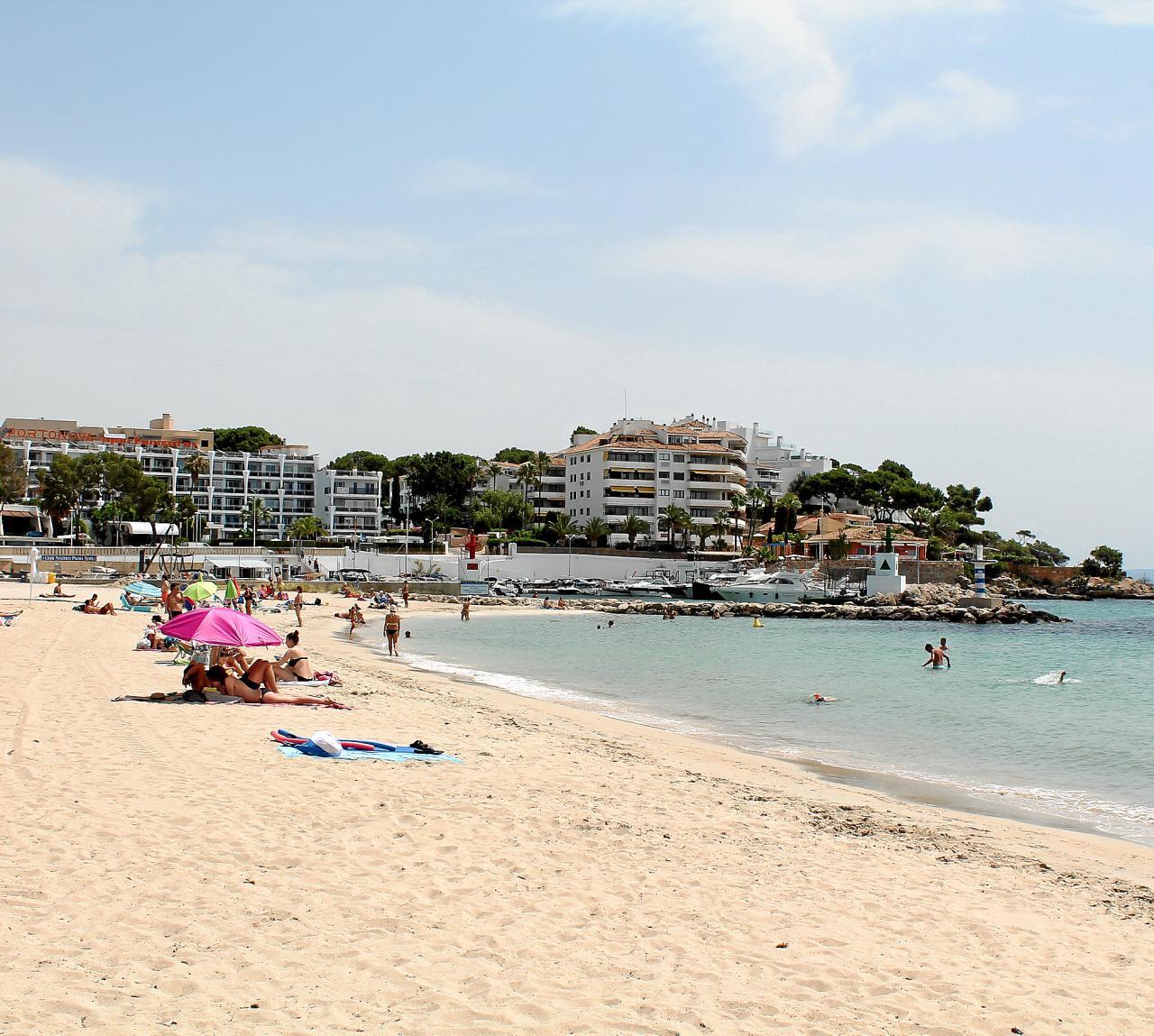 Turismo en Mallorca