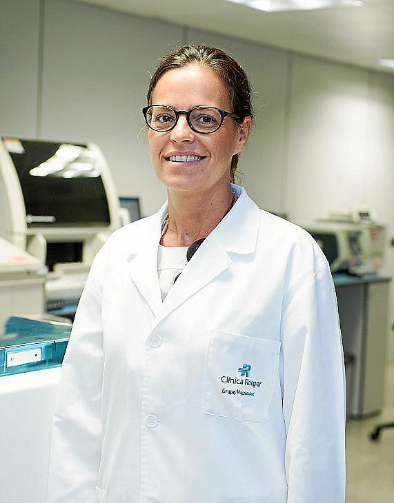 Dra. Elena Llompart