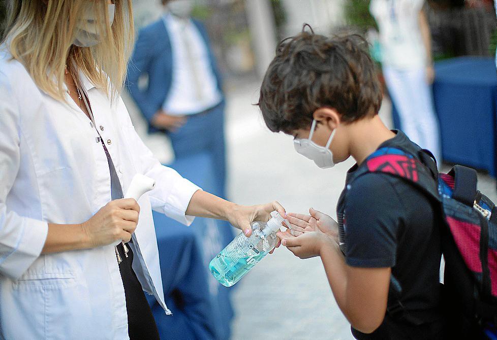 SATSE considera «imprescindible» la contratación de enfermeros escolares