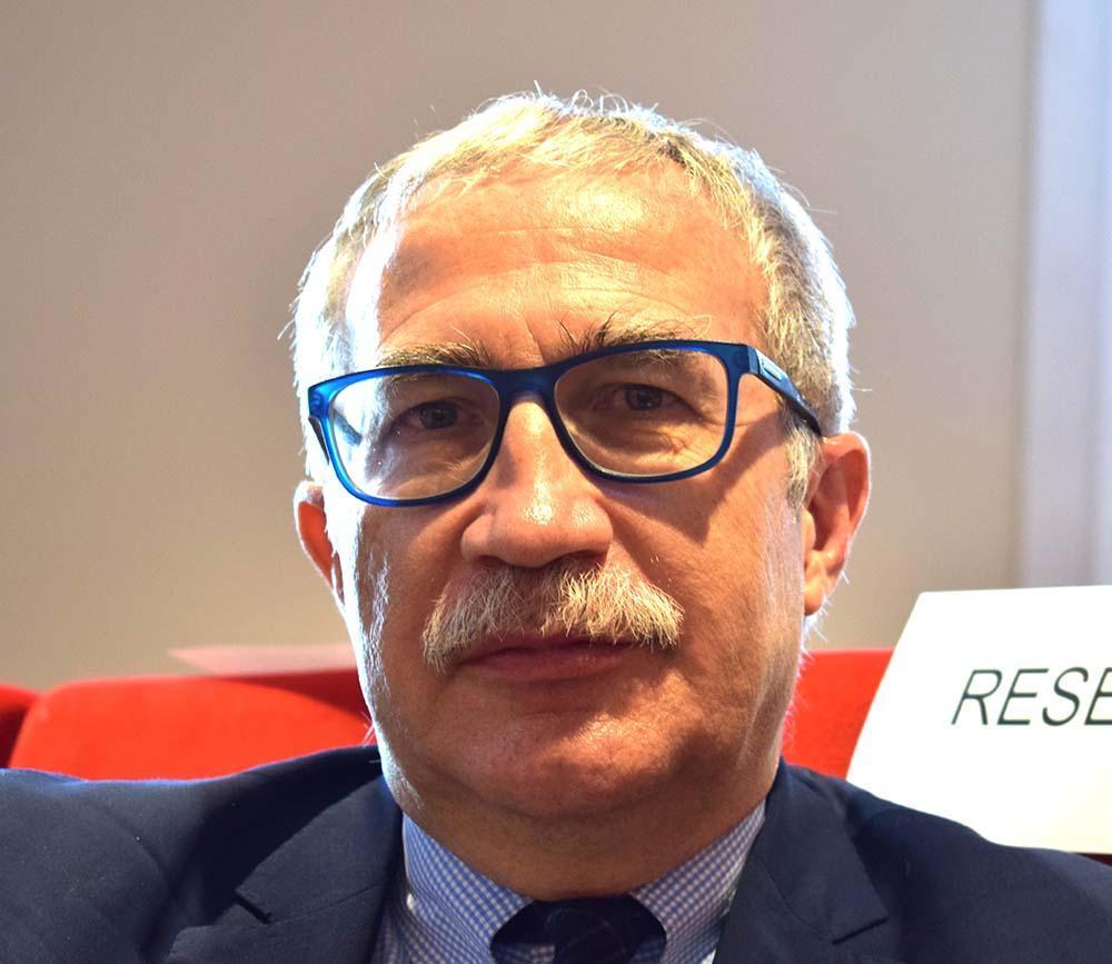 El especialista en Medicina Preventiva y Salud Pública, Joan Carles March
