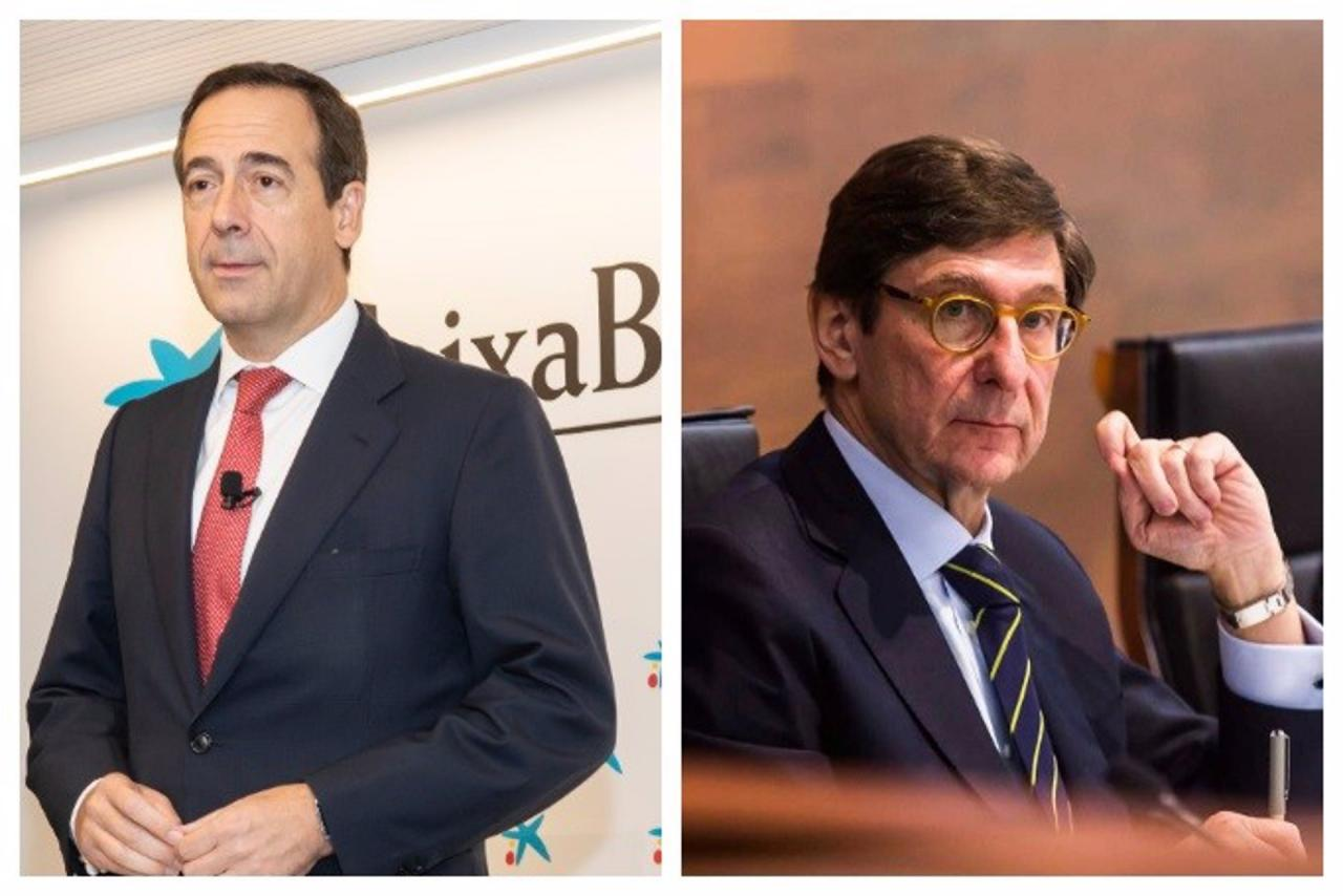 CaixaBank y Bankia acuerdan su fusión y crear el banco más grande de España