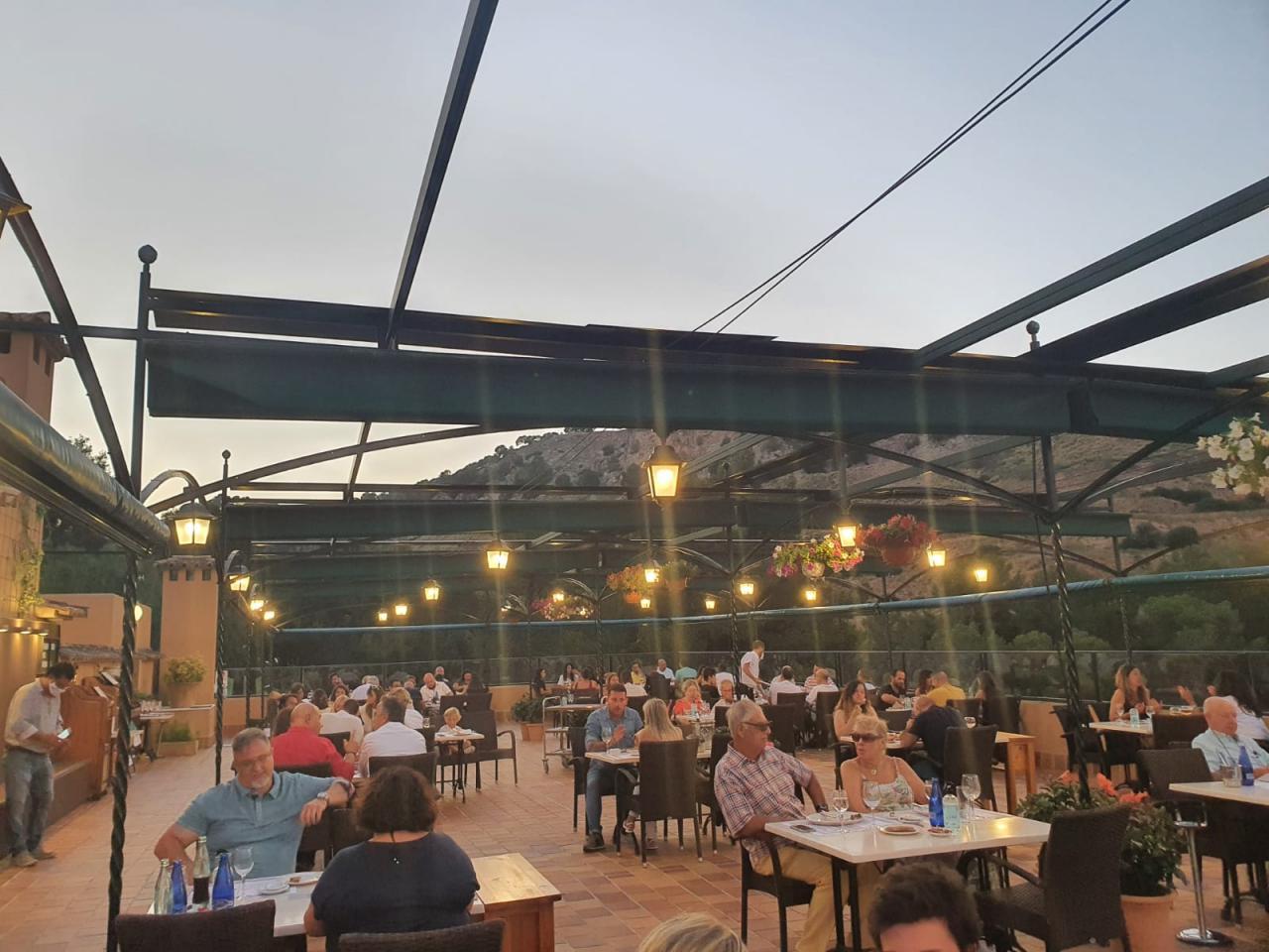 Restaurante Mesón Ca'n Pedro
