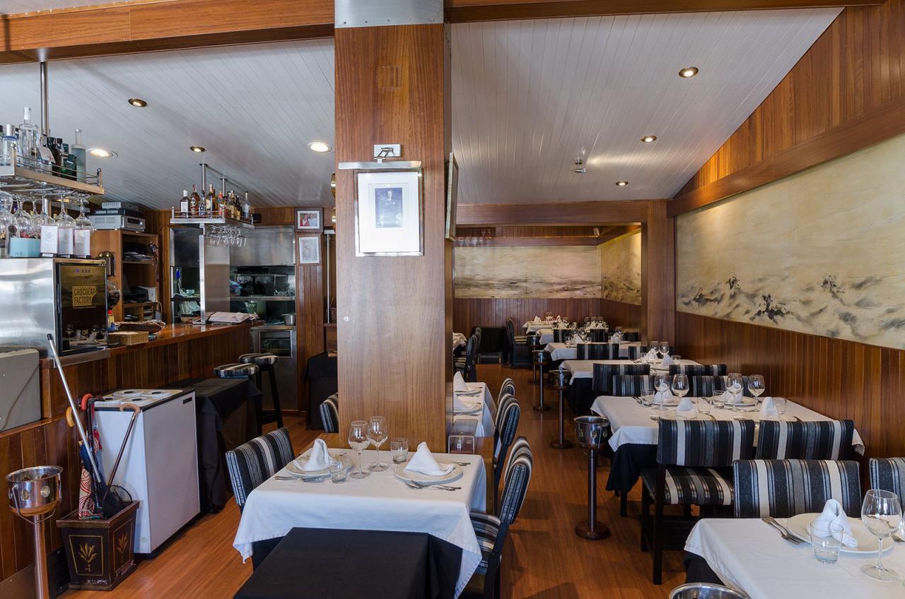 Restaurante Sa Roqueta
