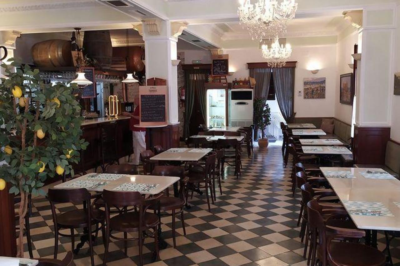 Restaurante La Balanguera