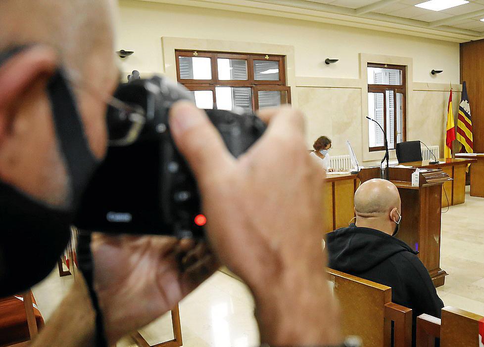Juicio por violar a una menor en Palma