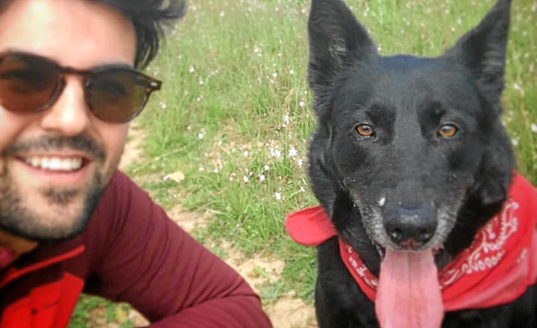 Un padre y su hijo, multados con 3.000 euros por ir al veterinario durante el estado de alarma