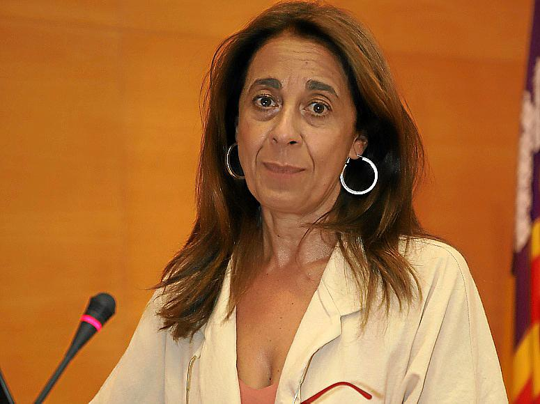Margarita Martínez, CEO de Glad To Link