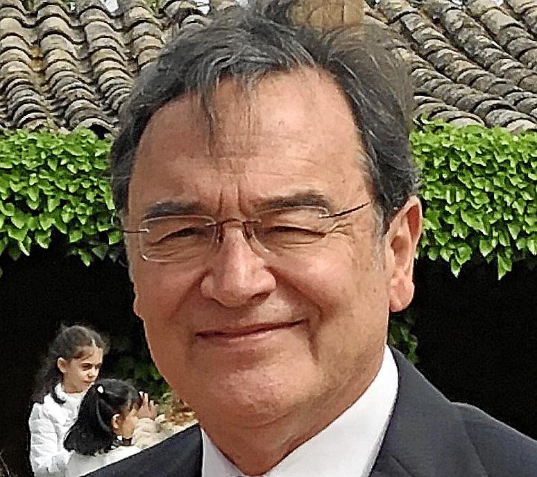 Sergio Pastor, director de desarrollo de Sales & Fit.